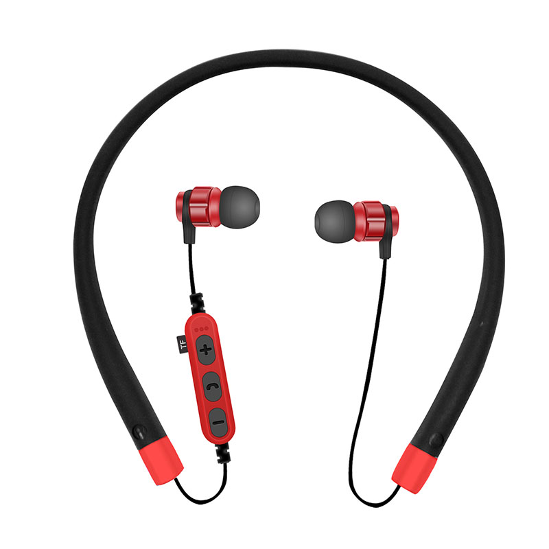 Support TF Card Sports Bluetooth Earphones Wireless Earbuds In-ear Handsfree Stereo Headsets for Verykool Lotus s5001