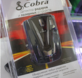 Best RU850 Cobra Car Radar Detector Anti Laser 360 Car radar Detector with X/K/KA/Ku/ VG-2 full band English & Russian voice