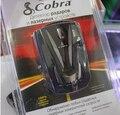 Mejor Coche Cobra RU850 Radar Detector Anti Laser 360 Coche Detector de radar con X/K/KA/Ku/VG-2 banda completa Inglés y Ruso voz