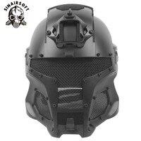Military Ballistic Helmet Side Rail NVG Shroud Transfer Base Dial Knob Outdoor Sport Army Combat Airsoft Paintball