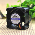 Free Delivery. 4020 4 cm KF0420B2MS -r 24 v 1.5 W a cooling fan 40 * 40 * 20 mm