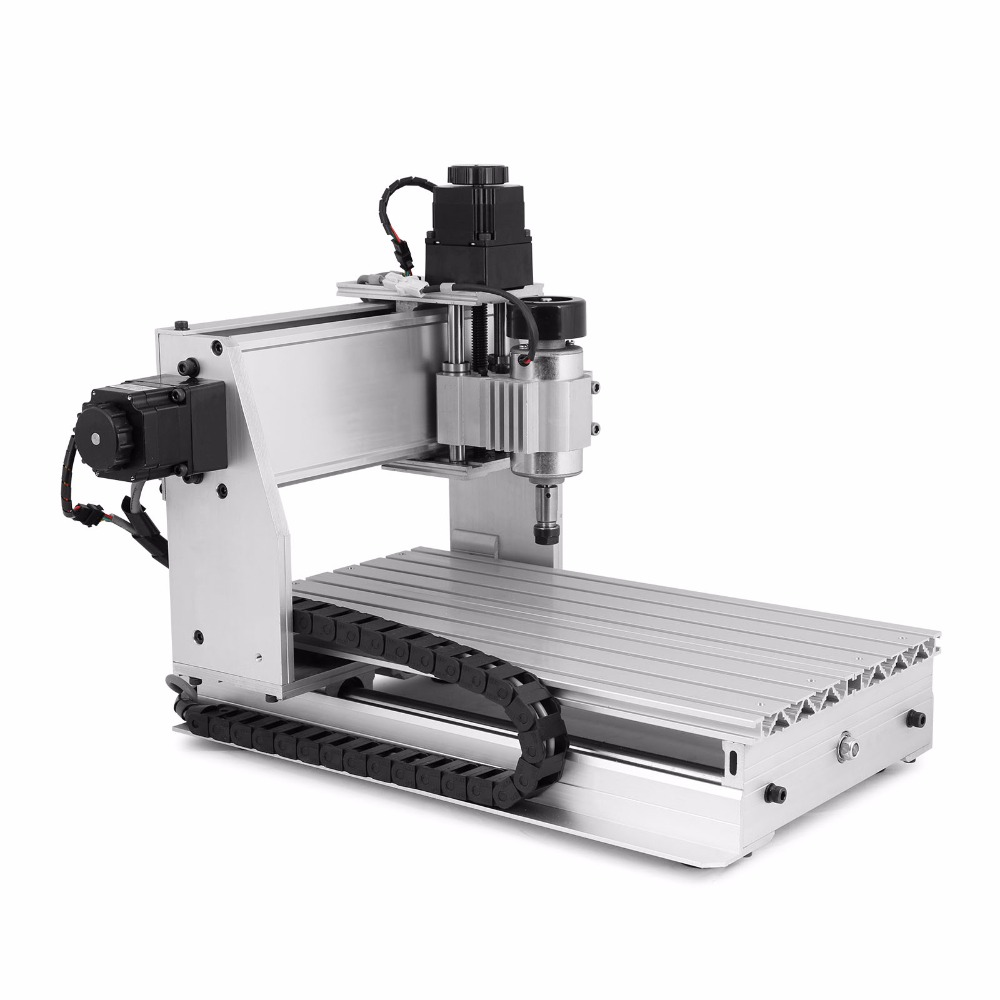 Wood Engraving Machine CNC 3020T Router Engraver/Engraving Drilling And Milling Machine