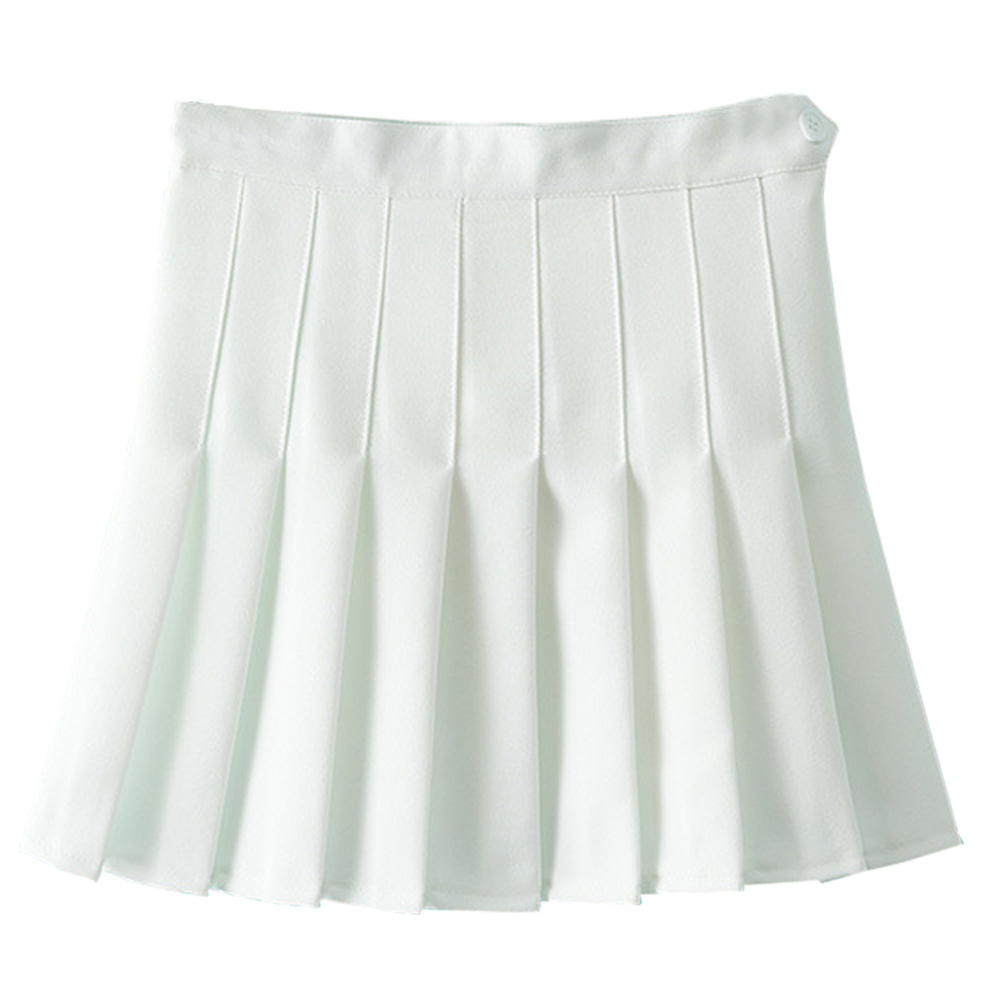 Aliexpress.com : Buy Korean Fashion High Waist Short Skirt Side ...