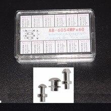 Центральный фиксатор или грибовидной головкой для нижней части застежку для заправки зажигалок
