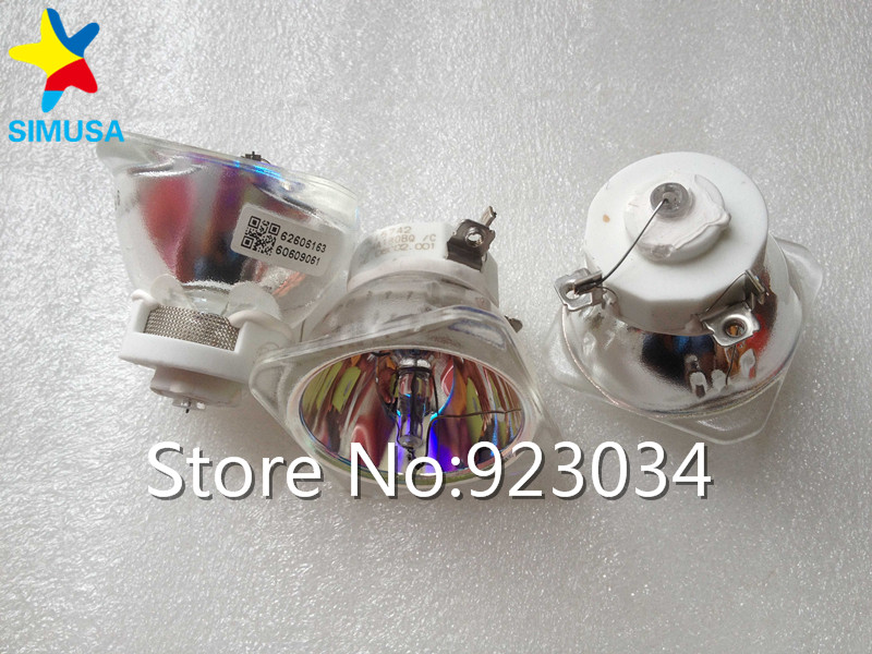 Quality Original Projector Bare Bulb/Lamp 5J.08001.001 for BENQ MP511 projector lamp bulb 5j j8g05 001 for benq mx618st 100