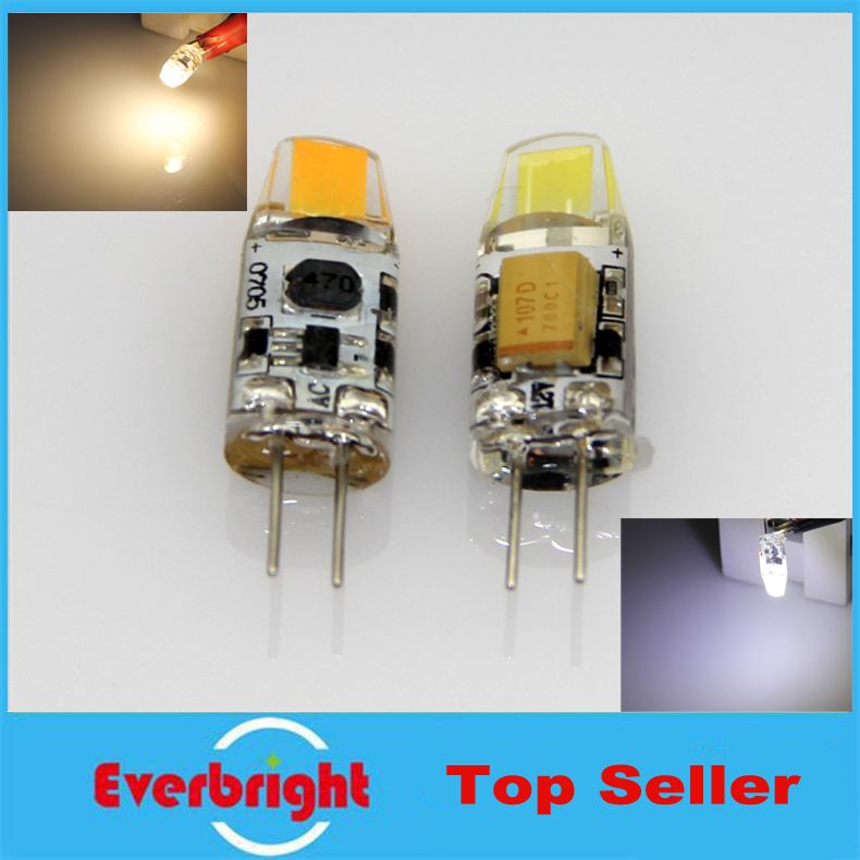 X100 G4 SMD 0705 3W LED Corn Crystal lamp light LED Bulb Silicone Body AC/DC 12V Cool White/Warm White Corn light