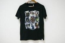 Marvel – Scatter Up Tshirt