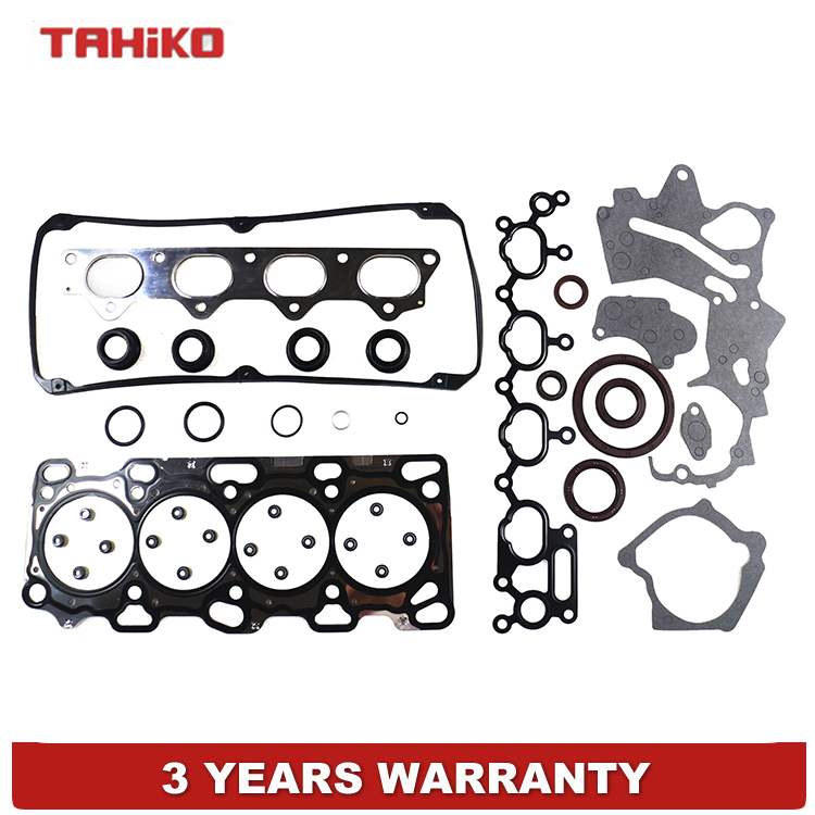 VRS Cylinder Head Gasket Set Kit Fit for Mitsubishi Triton MK 2.4L 4G64 96-06