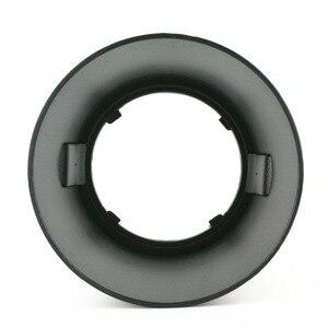 Image 3 - Pare soleil ET 65 III pour Canon EF 100 300mm f/4.5 5.6 70 210mm f3.5 4.5 100mm f2 85mm f1.8 USM 135mm f2.8 ET65III ET 65III