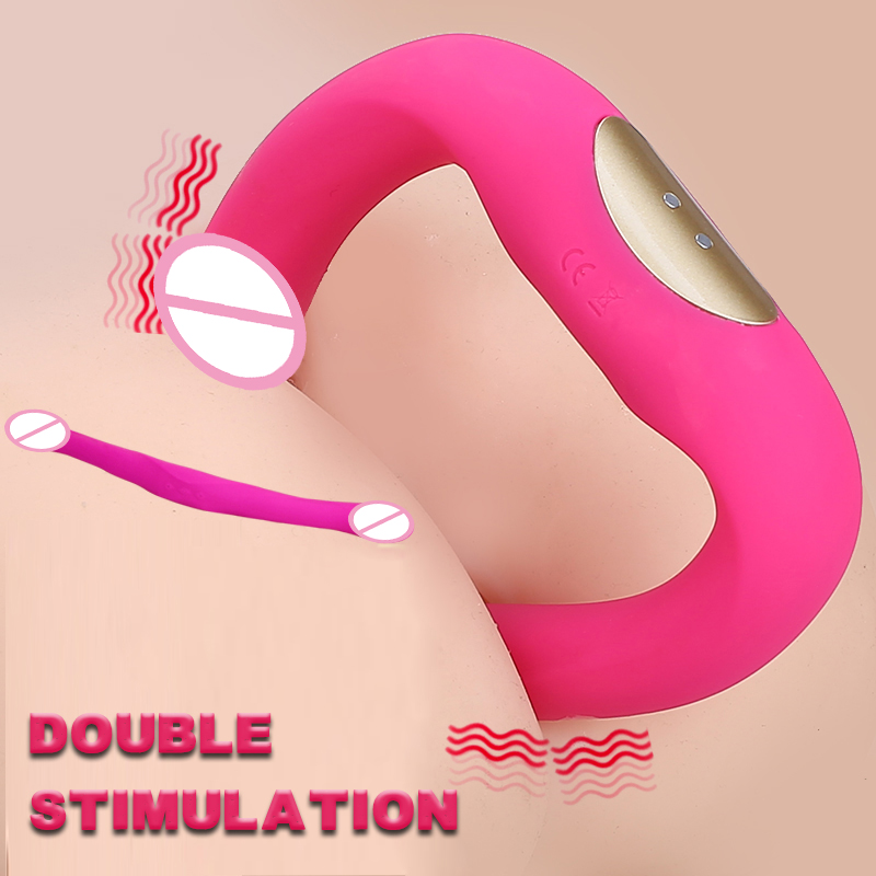 9colors Vibrator Lagre Dildo for Female Intimate Sex Products Strap On Double Ended Dildos Adult Sex Toys for Woman gays dildo vibrators for women intimate sex product strap on double ended dildo 30 frequency vaginal vibrator adult sex toy for woman