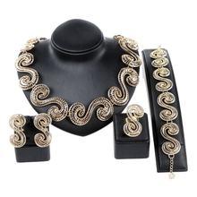 Модный комплект ювелирных изделий с африканскими бусинами оптовая