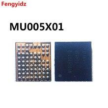 5 pçs/lote MU005X01 MU005X01 2 Para Samsung J710F Pequeno