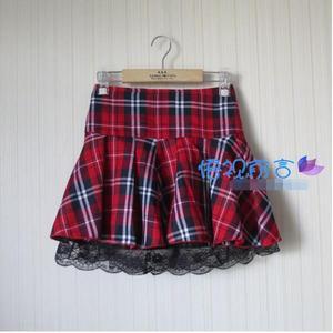 Image 3 - Hot Sweet Women Lolita Japanese School Uniform Pink Sweater Cardigan Latticed JK Uniform Skirt Outwear Suit XXXL