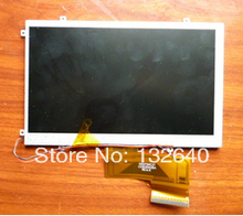 100% Original KR070PE2T 7inch LCD Screen Display for Ployer Momo9 Free Shipping