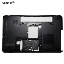 GZEELE New laptop Bottom case cover For TOSHIBA L850 L855 C8