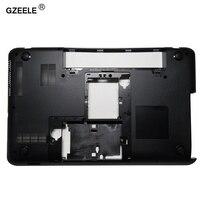New Laptop Bottom Case Cover For TOSHIBA L850 L855 C850 C855 C855D C850D V000271660 Series Laptop