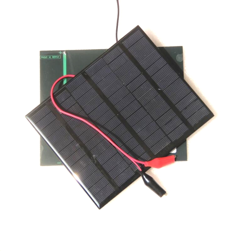 Solar Charging 18V 12V