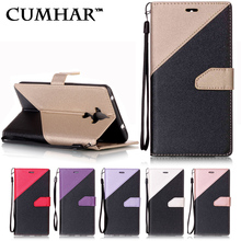 Lite Card Leather Phone