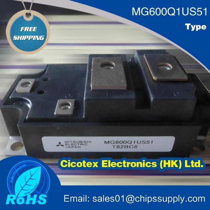 MG600Q1US51 MODULE IGBTMG600Q1US51 MODULE IGBT