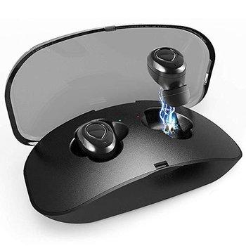 Mini Twins True Wireless In Ear Stereo Sport Bluetooth 5.0 Earbuds Headset Headphone Headset Sports Earbuds