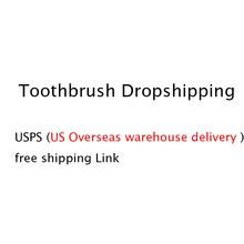 США Прямая поставка жевательная игрушка для домашних животных, зубная щетка для собак, щетка для прорезывания зубов для щенков, игрушки для ухода за полостью рта