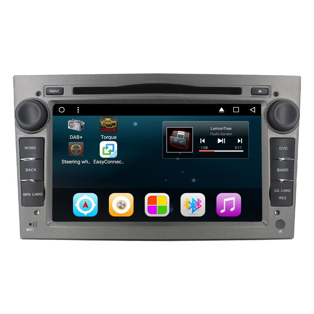 produs 2 din android 6 0 1 car dvd gps navigation autoradio for opel astra h g j antara vectra. Black Bedroom Furniture Sets. Home Design Ideas