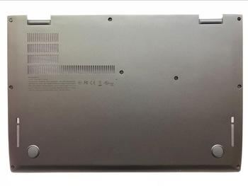 Original New For Lenovo ThinkPad X1 Carbon 4th 2016 Laptop Bottom Case Base Cover Lower Case SCB0K40140 01AW996  00JT836