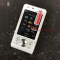 Unlocked Original Sony Ericsson W910 W910i Cell Phone Refurbished & One year warranty