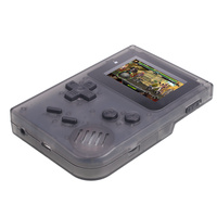 Game Console RS90 System Boy Gifts Children Classic Handheld Mini