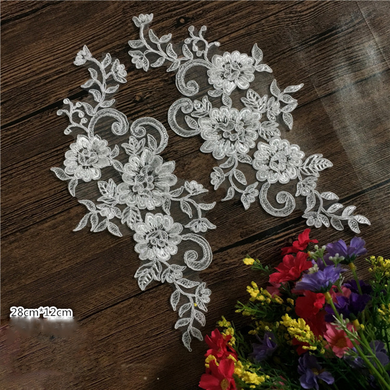 10 կտոր գեղեցիկ սպիտակ և մաքուր սպիտակ - Արվեստ, արհեստ և կարի