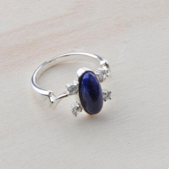 Le Vampire Diaries Elena Anti soleil antique 925 en argent Sterling anneau cadeau pour les Fans film bijoux anneaux livraison directe Cool - 2