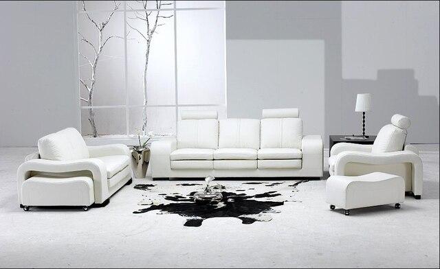 Junge menschen möbel wohnzimmer moderne leder l form sofa abdeckung ...