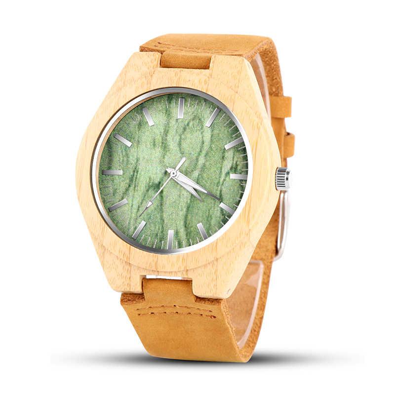 Montre homme cuir montre minimaliste horloge vert noir couleur zegarek meski relogio masculino relojes para hombre naviforce