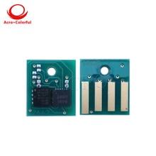 10K Toner chip for Lexmark C770 C772 C780 C782 X772 X782 InfoPrint Color 1654 1664 laser printer toner cartridge refill