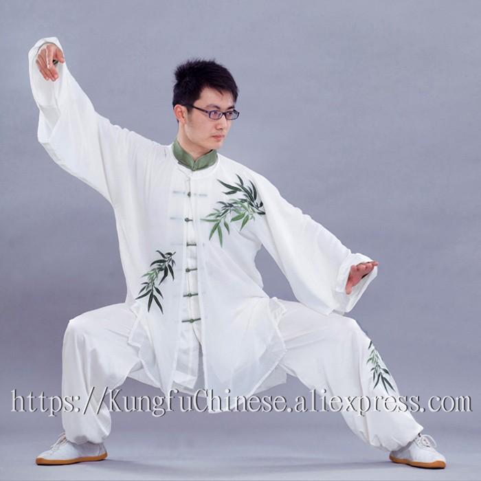 китайский ти-чи одежды боевых искусств костюм tying производительности одежды одежда кунг-фу форма для мужчины женщины дети мальчик девочка дети