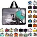 "Customizable Neoprene Laptop Bag Tablet Sleeve Pouch For Notebook Computer Bag 7 10 11.6 13.3 14 15"" 15.4"" 15.6"" 17''"