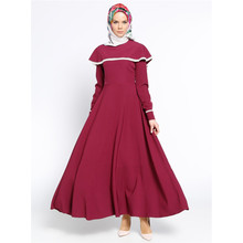 Grosir saudi women abaya Gallery - Buy Low Price saudi women abaya Lots on  Aliexpress.com b3f8fbf2d9d2