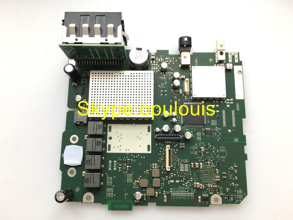 A2C75545200 Mainboard Motherboard PCB For Peu geot 508 Citroen C4L car MP3 DVD player