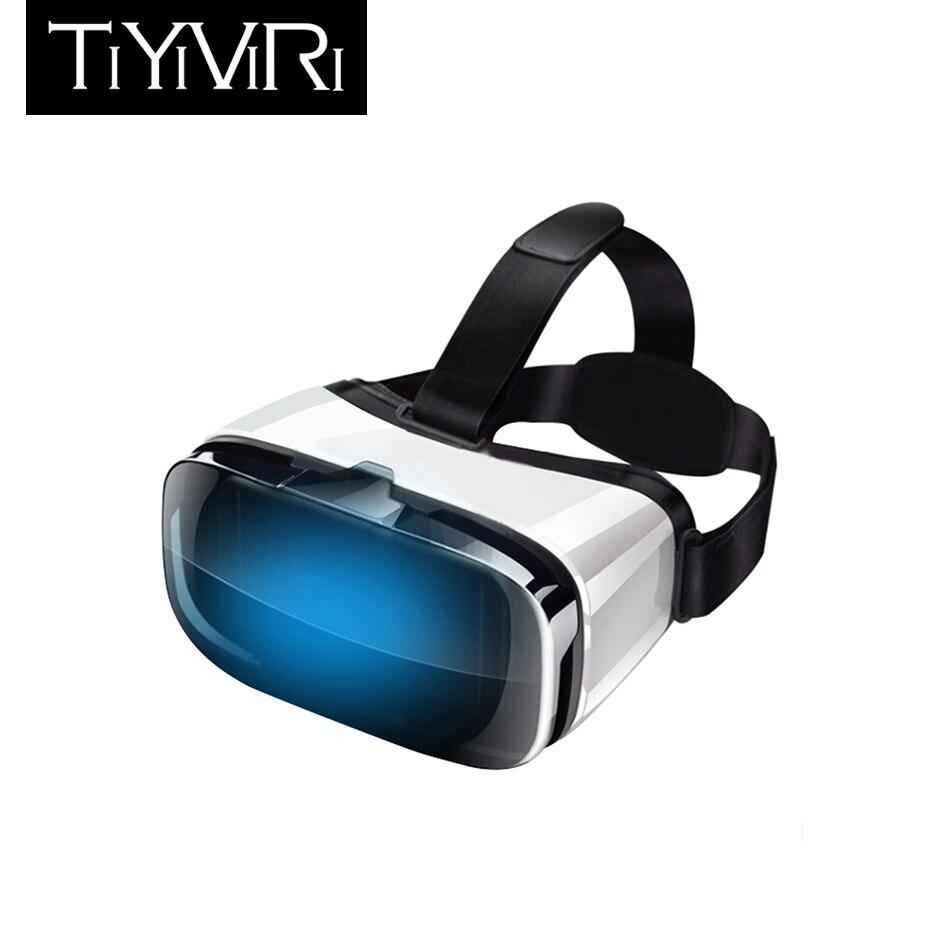 VR Glasses Virtual Reality VR Box 3D VR Glasses for Smartphone 4.0-6.0 Google Cardboard VR Virtual Reality Set for Samsung phone