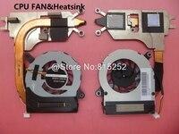 Laptop CPU FAN&Heatsink For ACER For Aspire 1820PT 1820PTZ 1810T 1810TZ 1420P 1410 752 CPU Cooling Fan MF45070V1 Q020 S99 New