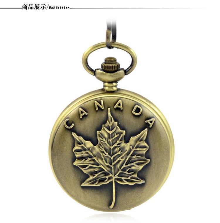 japanese movement quality canadian pocket