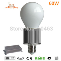 2015 Hot Sales 60w 4200lm E27 E40 Base High Frequency Electronic Discharge Lamp 2700k 6500k Used