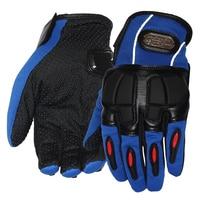 Heiße Verkäufe Motorrad Handschuhe Racing Moto Radfahren Motocross Handschuh Motorrad Schutzhülle Winter Warme Winddicht Vollfinger handschuhe