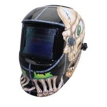 НОВЫЕ глаза защиты domino Солнечная автоматического темнее/затенения TIG MIG ММА ДУГОВЫЕ сварочные маски/шлем/сварщика очки для сварщика