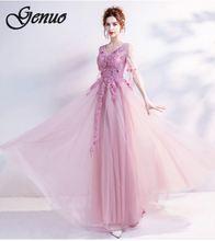 Vestidos оборками v-образным стиле