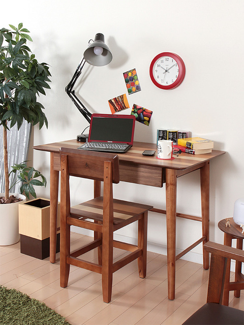 aliexpress : buy modern wood computer laptop desk table