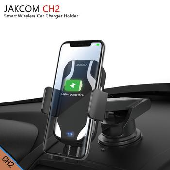 JAKCOM CH2 Smart Wireless Car Charger Holder Hot sale in Stands as switch stand video game console charging station