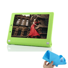 Silicon Case For Lenovo Yoga Tablet 3 8.0'' 850F 850M 850L Rubber Shell Cover For Lenovo Yoga Tab 2 830F 830L 830I Funda Case