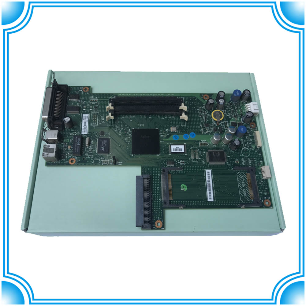 Q3955-60003 Q3955-60001 Q6507-60001 for HP LJ 2400 2410 2420 2430 Formatter Board logic Main Board MainBoard mother board hp laserjet laserjet 2410 2420 2420d 2430 2430t formatter usb q6508 61005 q6508 61006 q3953 60001 q3953 61003 used