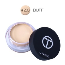 O.TWO.O New Arrival Professional Concealer Foundation Contour Makeup Concealer Cream Makeup Foundation Face Cream